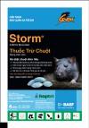 Thuốc diệt chuột STORM 0.005%
